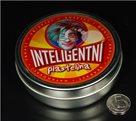 Inteligentní plastelína - metalická - oslnivá zlatá
