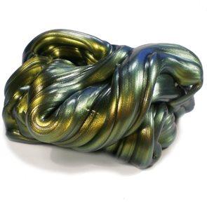 Inteligentní plastelína - měňavková - Super olejová skvrna