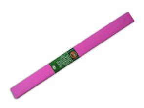 Koh-i-noor Krepový papír barva 3 růžová