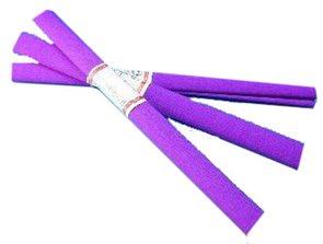 Koh-i-noor Krepový papír  barva 21 ostře fialová