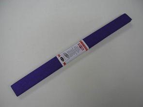 Koh-i-noor Krepový papír  barva 29 fialová