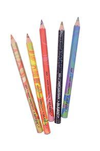 Koh-i-noor tužka Magic - sada 5 kusů