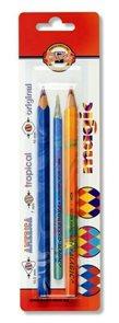 Koh-i-noor tužka Magic - sada 3 kusů