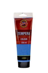 Temperová barva koh-i-noor Tempera 250 ml - kobalt imitace