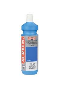Koh-i-noor akrylová barva Acrylic - 500 ml - modř světlá