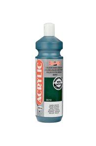 Koh-i-noor akrylová barva Acrylic - 500 ml - zelená tmavá