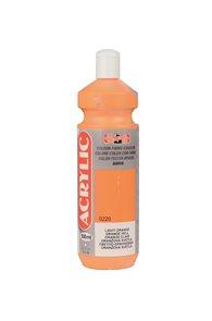Koh-i-noor akrylová barva Acrylic - 500 ml - oranžová světlá