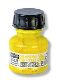 Koh-i-noor Tuš 20 g - žlutá