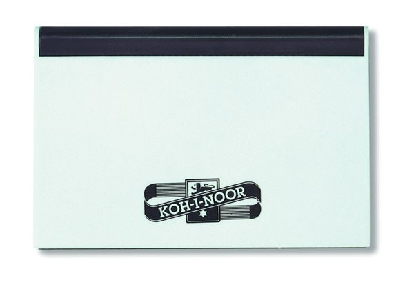 Koh-i-noor Razítková poduška 120 × 60 mm - čistá