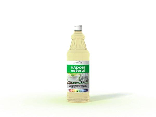 Lavon Profesional - nádobí natural 1L