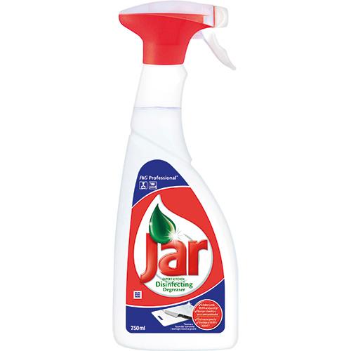 Jar Disinfecting - pistole 750ml