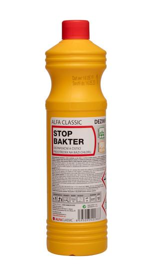 STOP BAKTER® PREMIUM