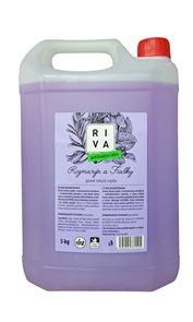 RIVA mýdlo antibakteriální  - 5 L
