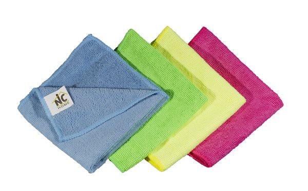 Textilní utěrky, ručníky