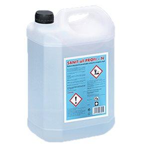 Dezinfekce Sanit all PROFI - N - 5 L