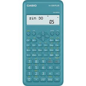 Kalkulačka Casio FX 220 PLUS 2E školní