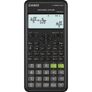 Kalkulačka Casio FX 350 ES PLUS školní