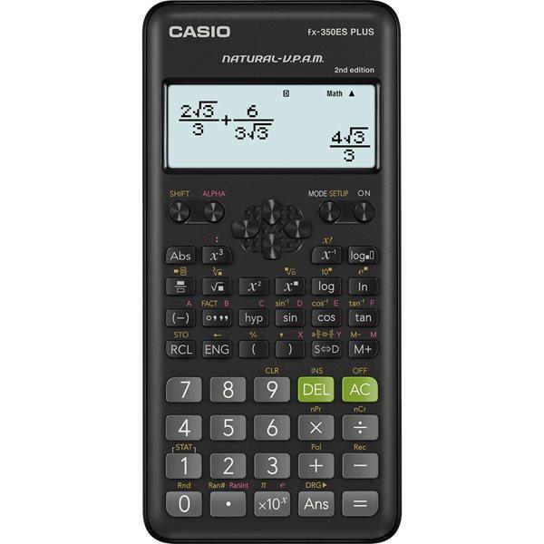Casio Kalkulačka FX 350ES PLUS