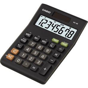 Casio Kalkulačka MS 8 B S