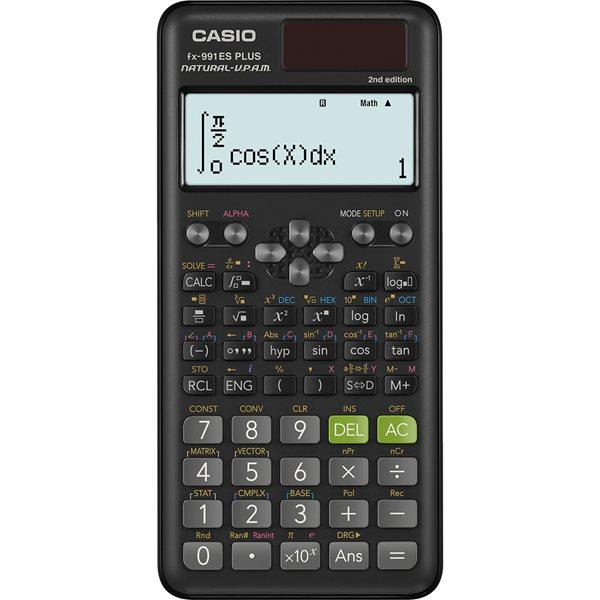 Casio Kalkulačka FX 991 ES Plus - školní