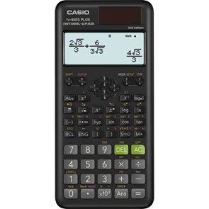 Kalkulačka Casio FX 85 ES PLUS školní