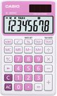 Casio Kalkulačka SL 300 NC PK - růžová