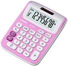 Casio Kalkulačka MS 6 NC PK - růžová