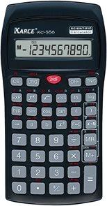 Kalkulačka KARCE KC S56