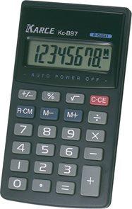 Kalkulačka KARCE KC B97-8