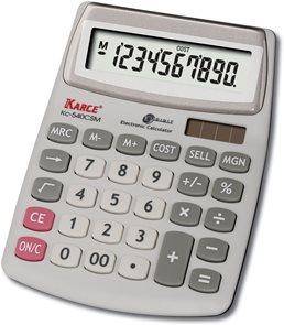 Kalkulačka KARCE KC 540 CSM 10