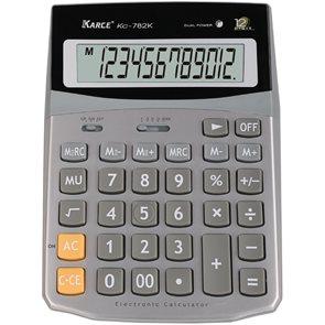 Kalkulačka KARCE KC 782K 12