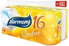 Harmony Comfort toaletní papír 2 vrstvý - 16 ks