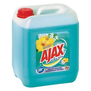 Ajax univerzální čisticí prostředek - lagoon flowers 5 l
