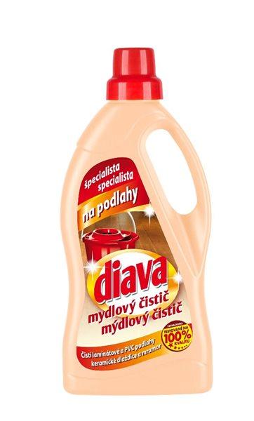 Diava mýdlový čistič - 750 ml