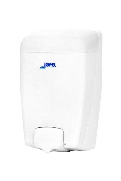 Dávkovač tekutého mýdla Jofel - 0,4 L, Sleva 50%