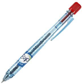 Pilot B2P Kuličkové pero - červené