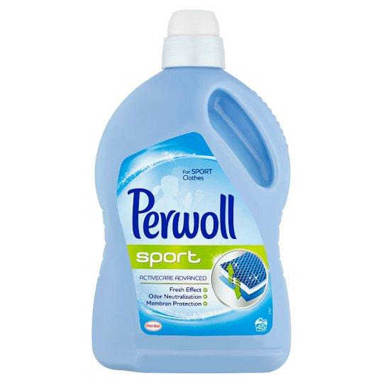Perwoll - sport 2,7 l