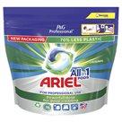 Ariel gelové kapsle 3v1 - XXL Mega Pack ( 2 x 42ks )