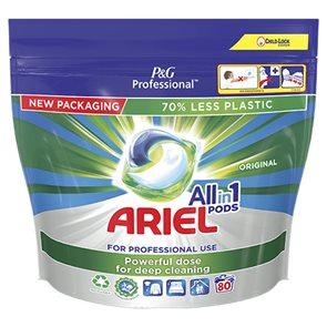 Ariel gelové kapsle All in 1 - PROFI Pack ( 2 x 42ks )