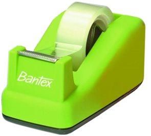 Bantex Odvíječ lepicí pásky TD100 - limetkově zelený