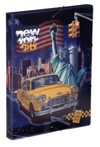 VIQUEL Box na dokumenty - New York City