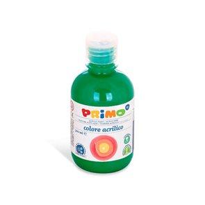 Primo Akrylová barva Acrilica 300 ml - barva zelená