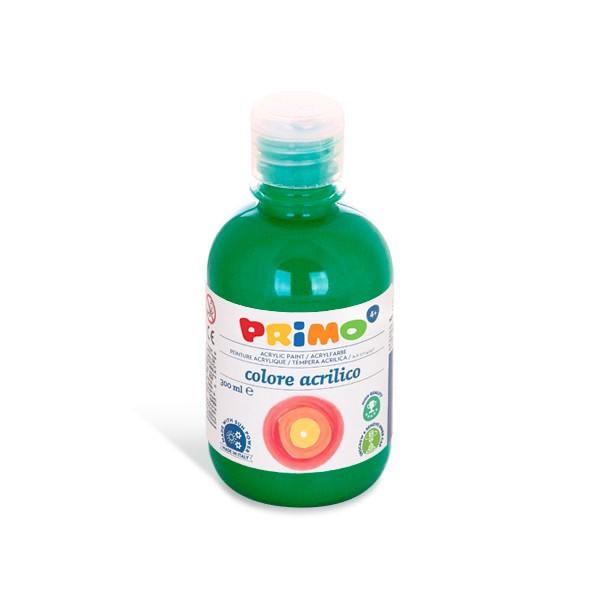 Primo Akrylová barva Acrilica 300 ml - zelená, Sleva 20%