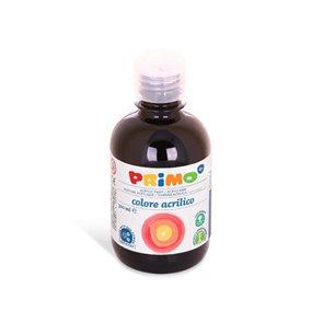 Primo Akrylová barva Acrilica 300 ml - černá