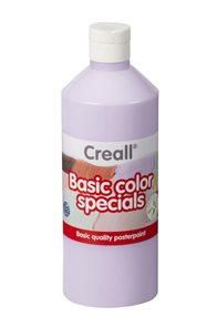 Temperová barva Creall 500 ml - pastelově fialová
