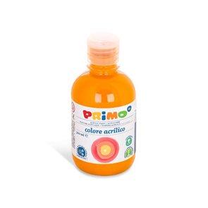 Primo Akrylová barva Acrilica, 300 ml - okrová