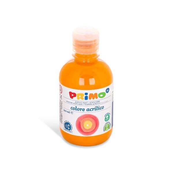 Primo Akrylová barva Acrilica, 300 ml - okrová, Sleva 20%