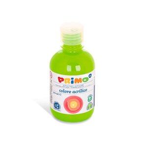 Primo Akrylová barva Acrilica, 300 ml - světle zelená