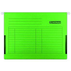 Donau Závěsné desky s bočnicemi - zelené
