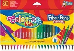 Fixy Colorino - 24 barev